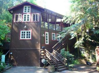 19650 Hidden Valley Rd , Guerneville CA