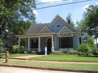 229 Henderson Ave , Athens GA