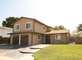1266 Sawyer Ave , Simi Valley CA