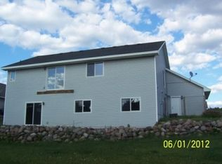 25840 18th St W , Zimmerman MN