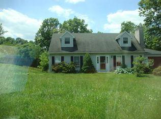 188 Rose Valley Rd , Pottstown PA