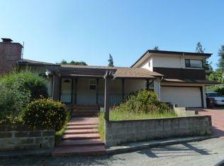 4629 Mountain Blvd , Oakland CA