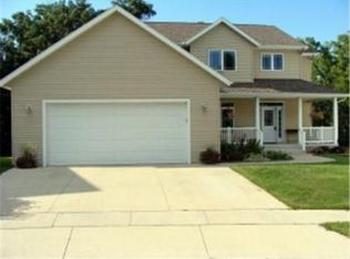 487 Forbrook Ln NW , Rochester MN