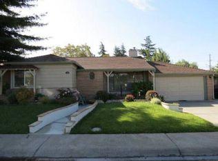 1738 136th Ave , San Leandro CA