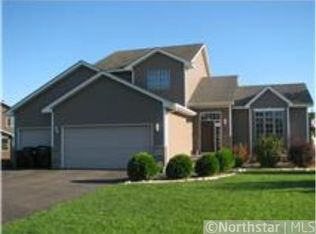 6444 Clearwater Creek Dr , Lino Lakes MN