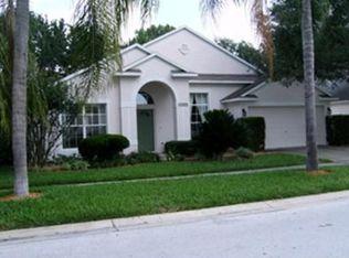 10923 Arbor Ridge Dr , Tampa FL
