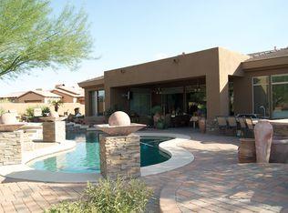 9852 E Sidewinder Trl , Scottsdale AZ