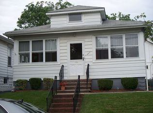 298 Greylock Pkwy , Belleville NJ
