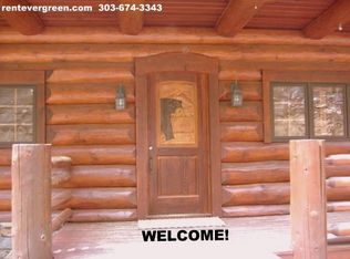 50 Chase Dr , Evergreen CO