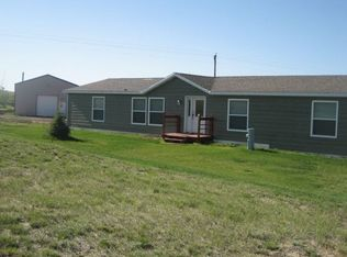 1705 Palomino Rd , Gillette WY