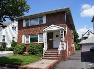 126 Christie Ave , Clifton NJ