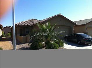 6079 Falconer Ave , Las Vegas NV