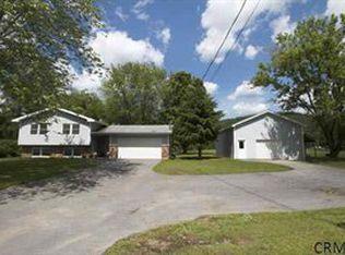 943 Saratoga Rd , Wilton NY