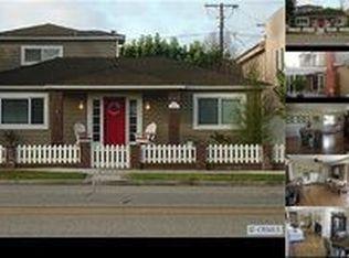 5290 E Appian Way , Long Beach CA