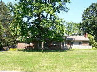 8593 Woodview Dr , Cincinnati OH