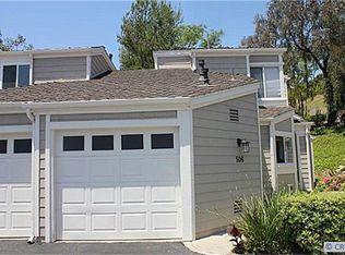 506 San Nicholas Ct , Laguna Beach CA