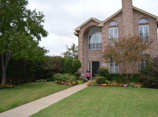 18848 Park Grove Ln , Dallas TX