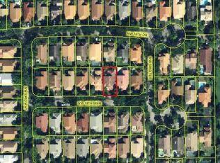 9361 NW 18th Mnr , Plantation FL