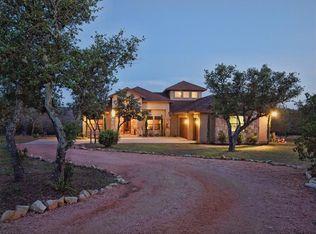 23327 Tres Coronas , Spicewood TX