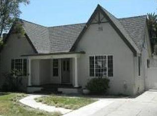 258 W Providencia Ave , Burbank CA