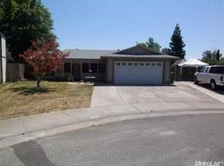 8630 Amesbury Ct , Sacramento CA