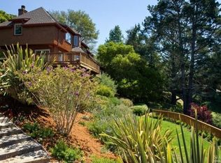 431 Wellesley Ave , Mill Valley CA