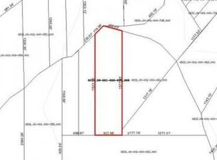 Tract 60 Canopy Crossing Bonifay Fl 32425 Zillow