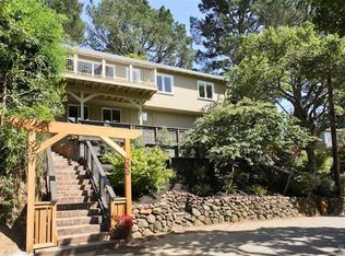 200 Manor Dr , Mill Valley CA