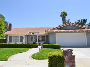 4756 Summit Ave , Simi Valley CA
