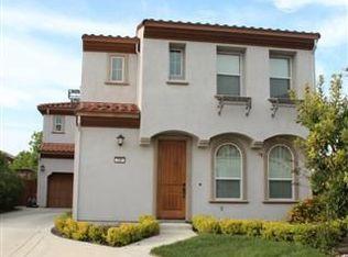 131 Edgeware Ct , San Ramon CA