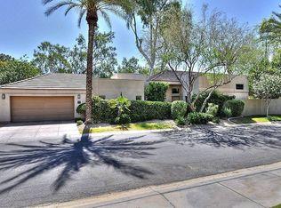7770 E Gainey Ranch Rd Unit 12, Scottsdale AZ