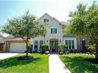 24427 Alexander Crossing Ln , Katy TX