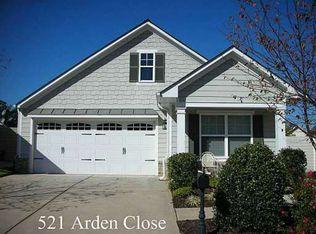 521 Arden Close , Woodstock GA