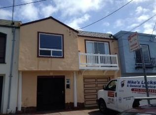 39 Werner Ave , Daly City CA