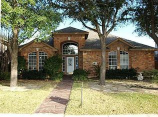 5404 Belle Chasse Ln , Frisco TX