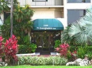 2300 NE 33rd Ave Apt 805, Fort Lauderdale FL