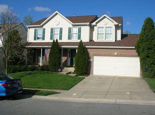9408 Sewall Ave , Laurel MD