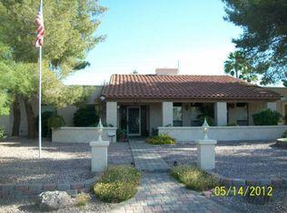 7702 W Villa Theresa Dr , Glendale AZ