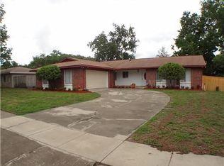 6446 Ridgeberry Dr , Orlando FL