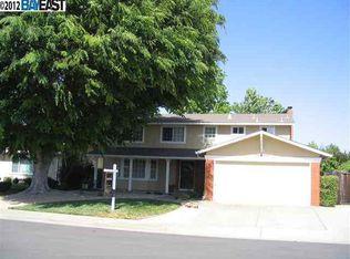 2266 Via Espada , Pleasanton CA