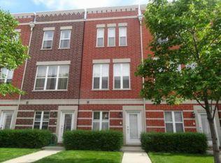 2719 W Dakin St , Chicago IL