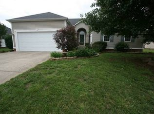 942 Angelica St , Bowling Green KY
