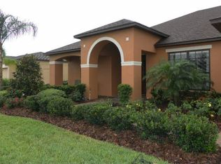 943 Fallbrooke Ave , Deltona FL