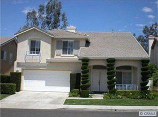 17 Sunny Slope , Rancho Santa Margarita CA