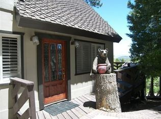 544 OLD TOLL RD , LK ARROWHEAD CA