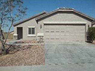 1486 S 228th Ln , Buckeye AZ