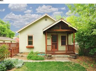 232 N Shields St , Fort Collins CO