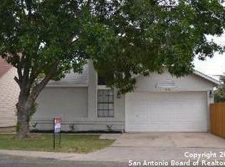 3138 Beacon Fld , San Antonio TX