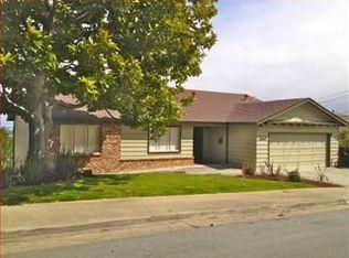 640 42nd Ave , San Mateo CA