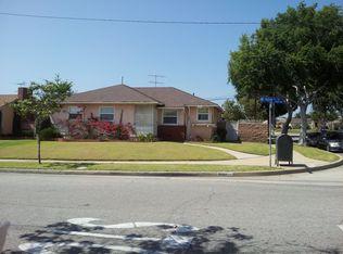 2601 W 109th St , Inglewood CA